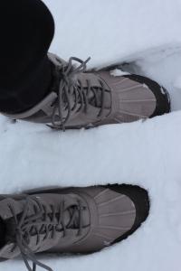Ugg boots 1